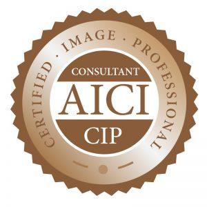 AICI Certified Image Professional (AICI CIP)