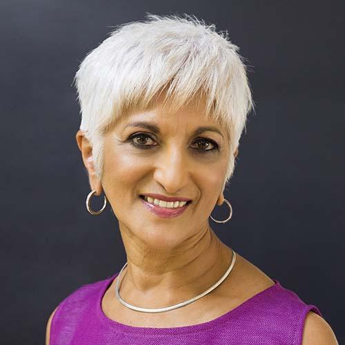Vivian Singh
